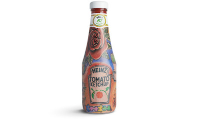 Free Heinz Ketchup (Limited Edition)