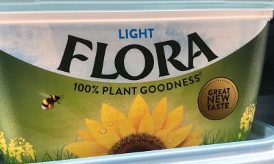 Free Flora Light