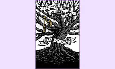 Free Copy of Starve Acre by Michael Hurley