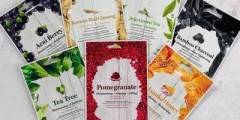 Free Face Masks from Vitamasques