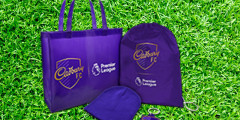 Free Cadbury FC Goodies - 6 Million Available!