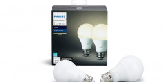 Free Philips Hue Smart Bulbs