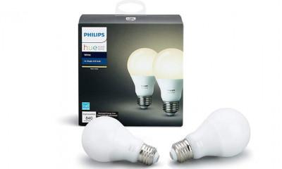 Free Philips Hue Smart Bulbs