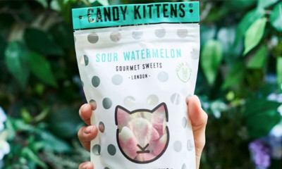 Free Candy Kittens Sweets