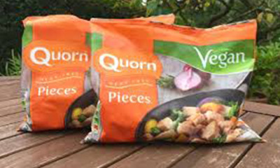 Free Quorn Chicken-Style Pieces