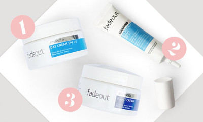Free Skincare from Fadeout