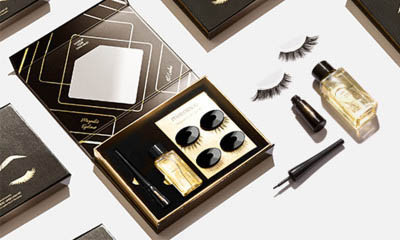 Free Magnetic Eyeliner Set