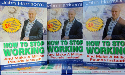 Free Print Guide to Making a Million Pounds
