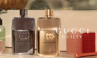 Win a Gucci Fragrance Bundle