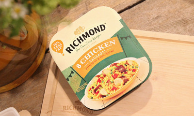 Free Richmond Sausages