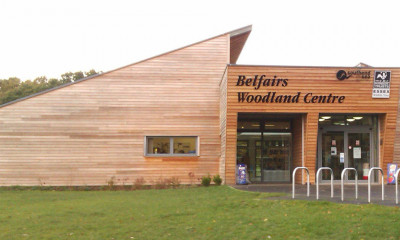 Belfairs Woodland Centre | Southend, Essex