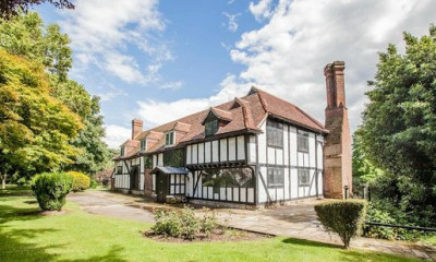 Southchurch Hall & Gardens | Southend, Essex