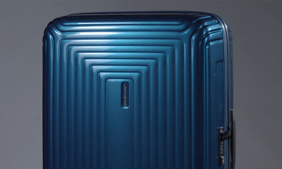 Win a Samsonite Luggage Set