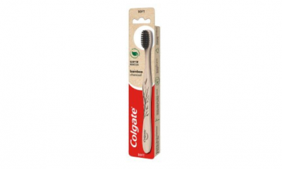 Free Colgate Toothbrush **freebie now expired