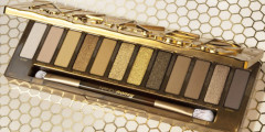 Free Urban Decay Honey Palette - last chance!