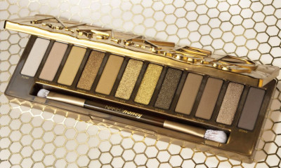Free Urban Decay Honey Palette