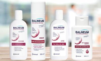 Free Soothing Balneum Moisturiser