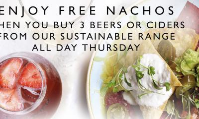 "<span class=""merchant-title"">All Bar One</span> | Free Nachos When You Buy 3 Drinks"