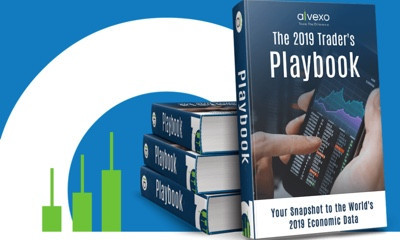 Free Book - The Official Traders Playbook of 2019