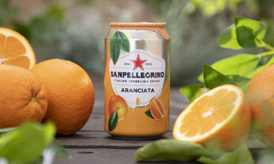 Free Sanpellegrino 12-Pack