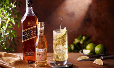 Free Johnnie Walker Whisky - 25,000 Available!