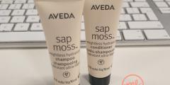 Free Aveda Shampoo & Conditioner