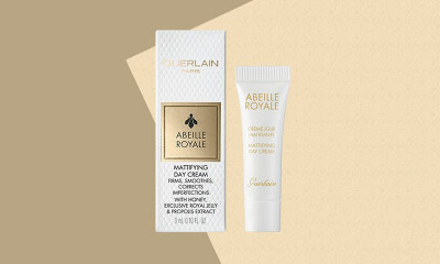 Free Guerlain Day Cream