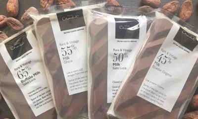 Free Hotel Chocolat Bundle