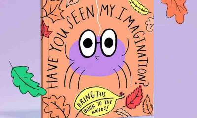 Free Children's Book by Petit Filous