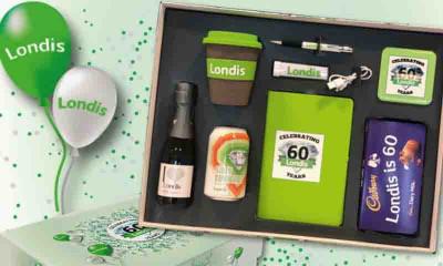Free Londis Celebration Box