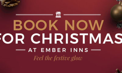 "<span class=""merchant-title"">Ember Inns</span> | Christmas: 20% off Wine"