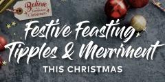 Christmas: £10 Voucher