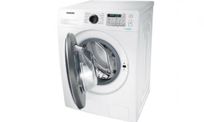 Win a Samsung Washing Machine with Ecobubble