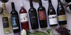 Free Case of Wine
