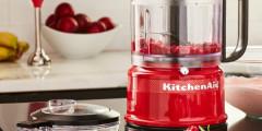 Free Mini Food Processor from KitchenAid