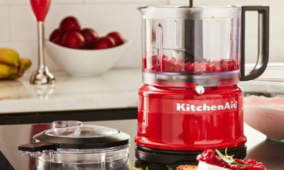Free Mini Food Processor from KitchenAid