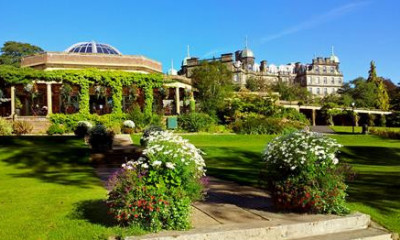 Harrogate Valley Gardens | Harrogate, Yorkshire