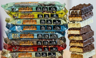 Grenade Carb Killas JUST £1.25 per bar