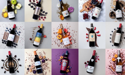Free £15 Bottle of Wine - use Code TB313