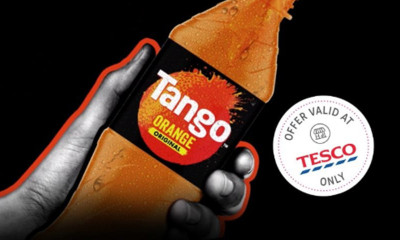 Free Bottle of Tango