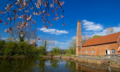 Sarehole Mill Gardens | Hall Green, Birmingham