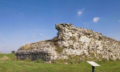 Silchester Roman Amphitheatre | Silchester, Reading