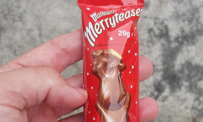 Free Malteser Reindeer - 5,000 Available!