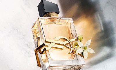 Win a Bottle of YSL Libre