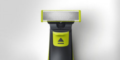 Free Philips Stubble Trimmer (Worth £34.99)