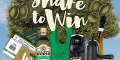 Free Bag For Life from Filippo Berio