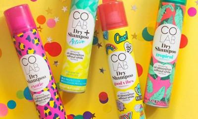 Free Dry Shampoo