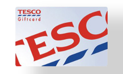 Free £2 Tesco Voucher