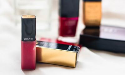 Free Chanel Lipstick