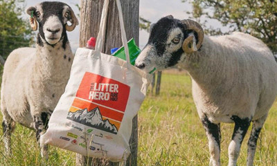 Free Bag for Life from BBC Countryfile *Out of stock